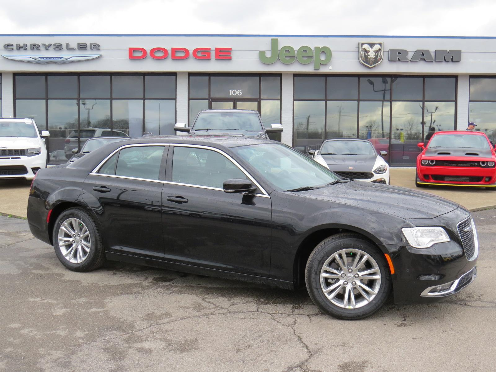 New 2019 Chrysler 300 Touring Sedan For Sale H593502 Columbia