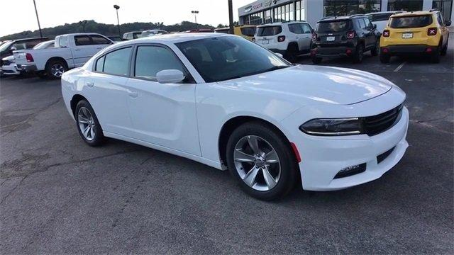 New 2018 Dodge Charger Sxt 4d Sedan For Sale H174159 Columbia