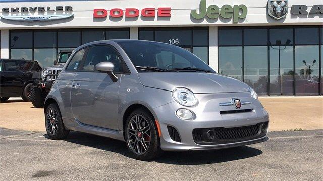 new 2018 fiat 500 abarth hatchback for sale #t504672 | columbia